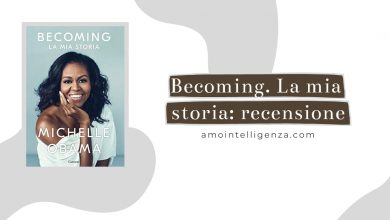 "Photo of Biografia michelle Obama libro ""La mia storia"""