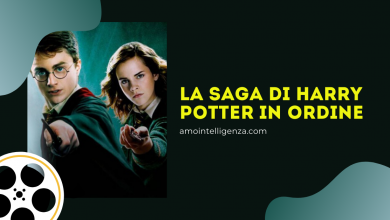 Photo of Ecco come guardare l'intera saga di Harry Potter in ordine