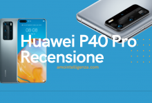 Photo of Huawei P40 Pro recensione completa