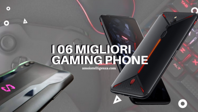 "Photo of I 6 migliori gaming phone 2020: ""Smartphone per giocare"""
