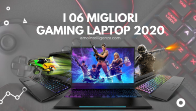 Photo of I migliori gaming laptop 2020 – Guida all'acquisto di PC Portatile da Gaming