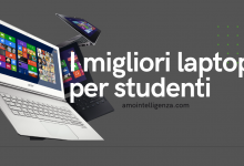 Photo of Pc consigliato per studenti universitari, I 6 Migliori!