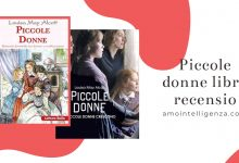 Photo of Piccole donne libro recensione