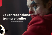 Photo of Joker recensione, trama e trailer