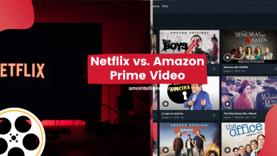 Photo of Netflix vs. Amazon Prime Video, quale sceglieresti?