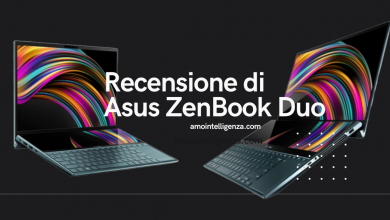 Photo of Recensione di Asus ZenBook Duo: Due schermi, Quattro core